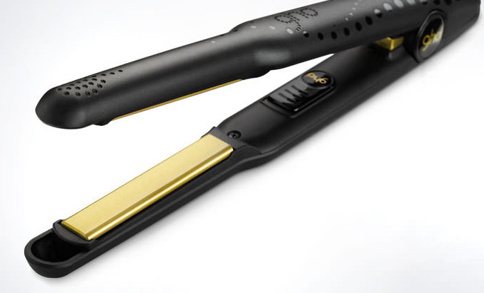 lisseur ghd gold mini