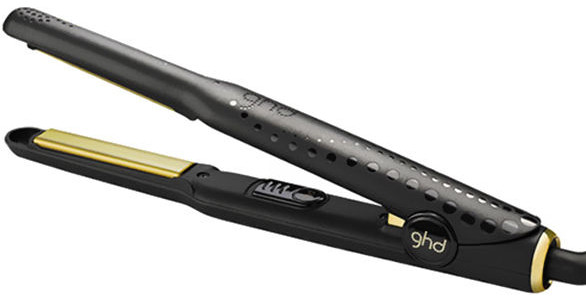 styler ghd gold mini